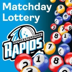 Matchday Lottery